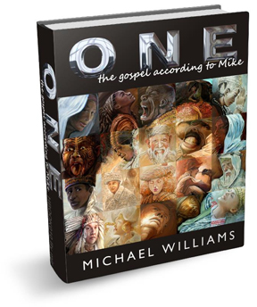 One - The Book